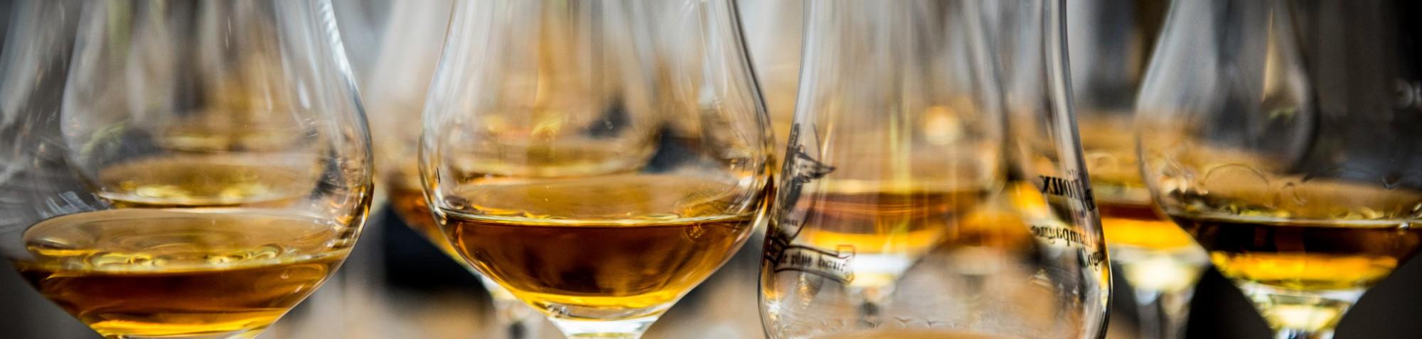 The Cognac Club